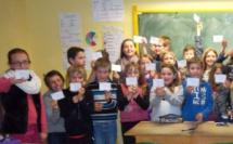 Le permis piéton dans la classe de CM