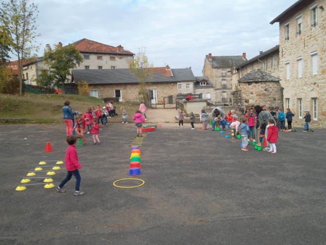 Ateliers sportifs solidaires