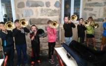 La classe orchestre
