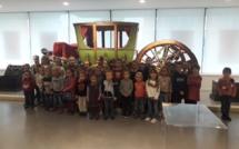 Visite du musée Crozatier