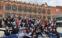 ESPAGNE : une journée à Barcelone