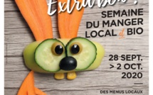 Semaine Manger Bio et Local en Haute-Loire