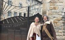 « Le Moyen-Age, entre mythe et réalité » au collège st Joseph